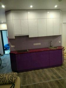 Столешница для кухни в студию