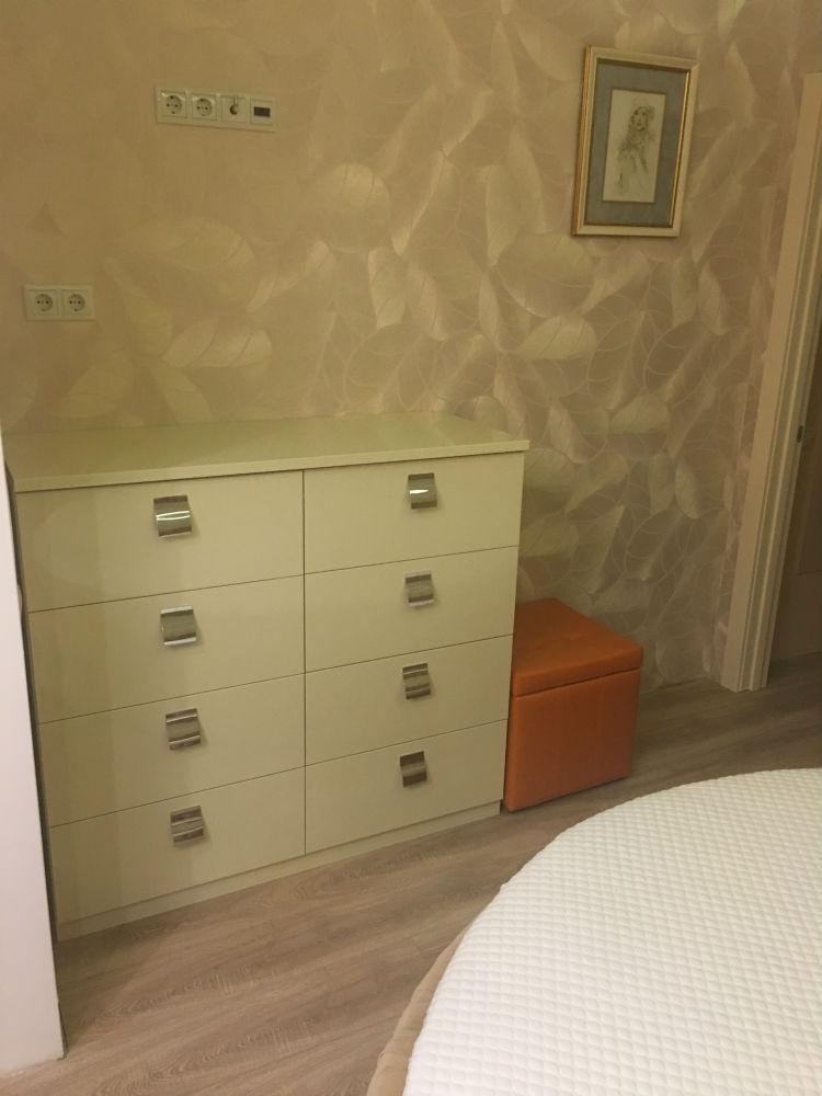 Прикроватный комод в спальню от Микэвол
