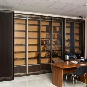 Офисные шкафы-купе во Внуково