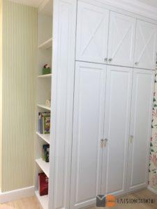 Шкаф для одежды в детскую