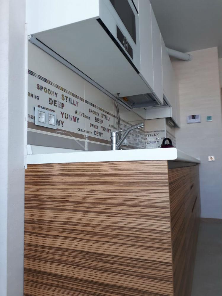 фото: низ кухни