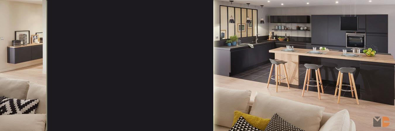 Мебельная фабрика Микэвол - любые виды кухонной мебели