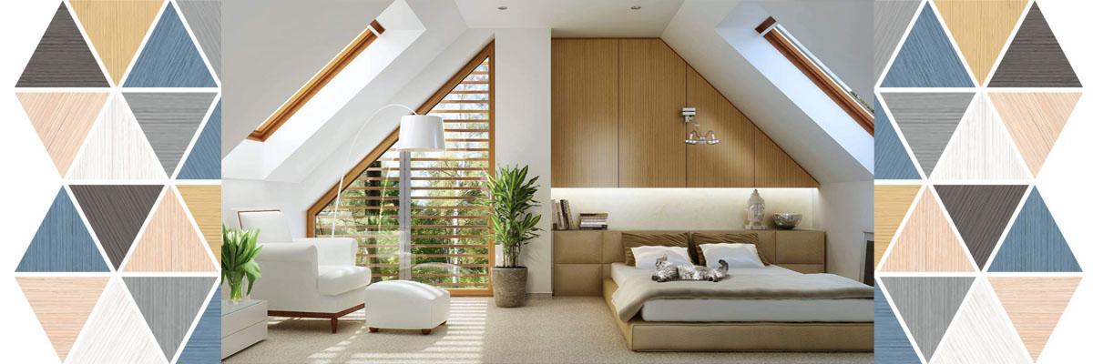мебель в мансардные комнаты от Микэвол фото