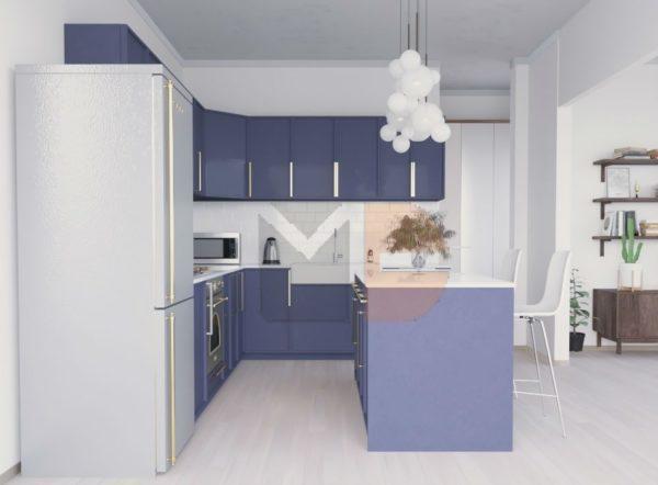 Элизабет кухня Микэвол